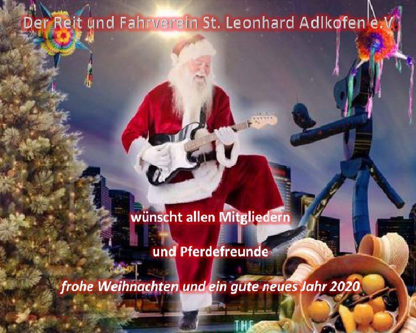 Weihnachtswünsch2019